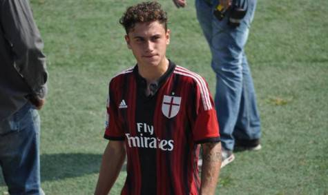 Davide Calabria (gazzetta.it)