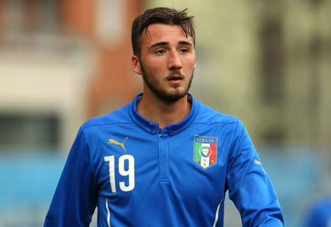 Bryan Cristante (Getty Images)