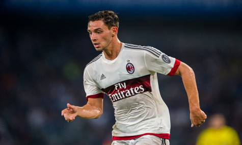 Mattia De Sciglio (Getty Images)
