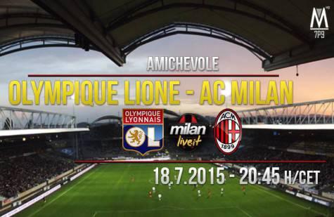 lione Milan