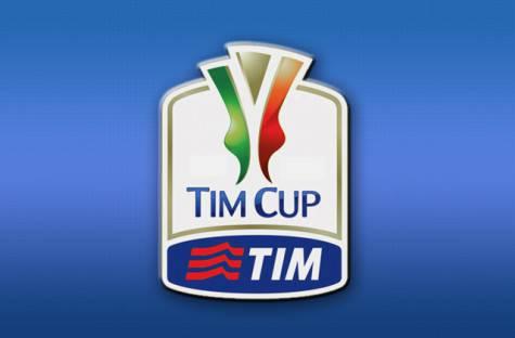 Logo Coppa Italia (foto dal web)