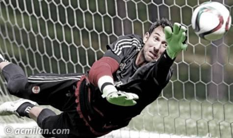 Diego Lopez (acmilan.com)
