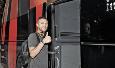Jeremy Menez (photo by acmilan.com)