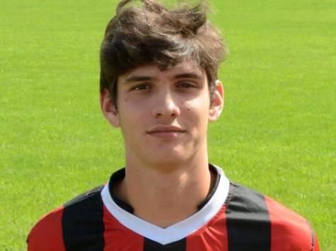 Marco Pinato (foto da virtuslanciano.it)