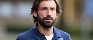 Andrea Pirlo (©Getty Images)
