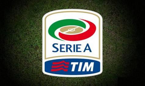 Logo Serie A Tim (foto dal web)