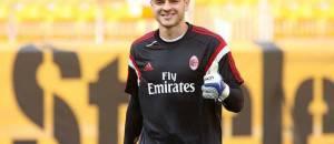 Gabriel (foto acmilan.com)