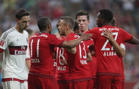 Bayern Monaco-Milan (Getty Images)