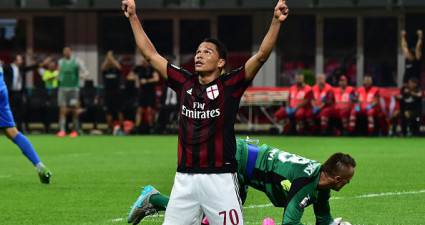 Carlos Bacca (Getty Images)