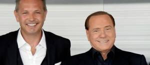 Berlusconi Mihajlovic