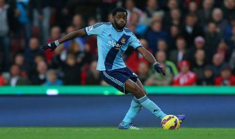 Alex Song (Getty Images)