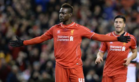 Mario Balotelli & Emre Can (Getty Images)