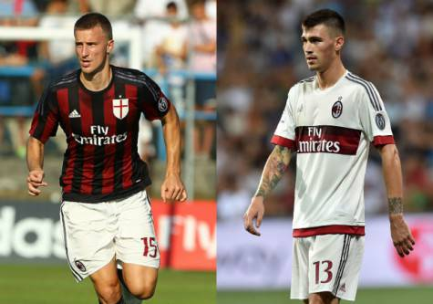 Rodrigo Ely & Alessio Romagnoli (Getty Images)
