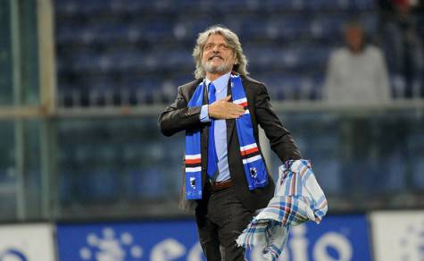 Massimo Ferrero (Getty Images)
