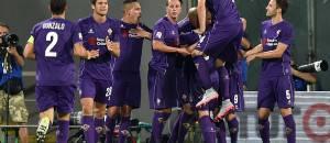 Fiorentina-Milan (©Getty Images)