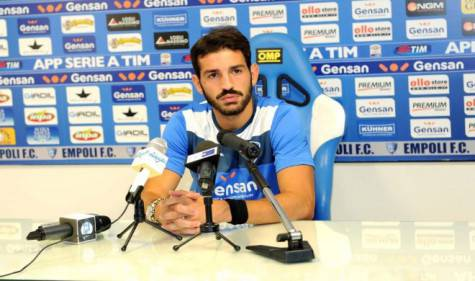 Riccardo Saponara (foto empolicalcio.net)