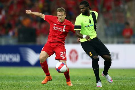 Lucas Leiva (getty images)