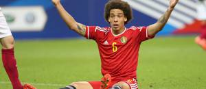 Axel Witsel (©Getty Images)