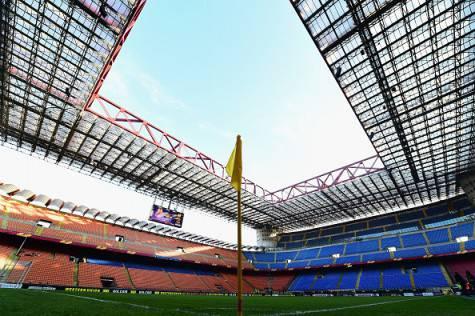 Stadio San Siro (©Getty Images)