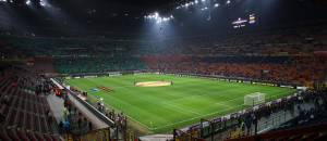 Stadio San Siro (Getty Images)