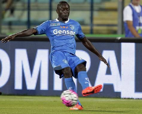 Assane Dioussè (Getty Images)