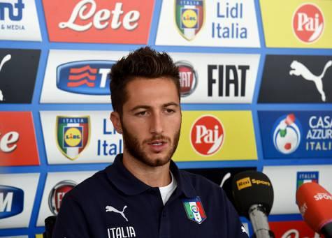 Andrea Bertolacci (Getty Images)