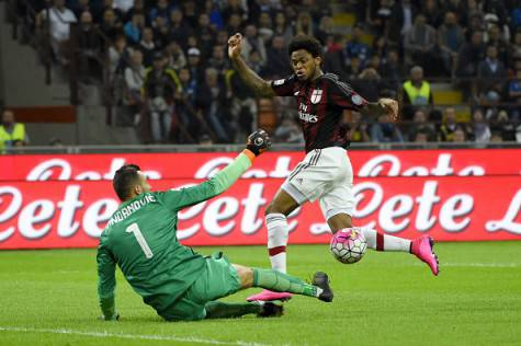 Luiz Adriano (Getty Images)