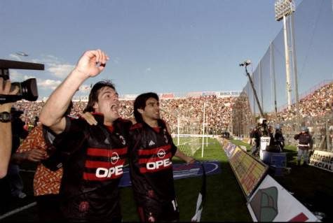 Andres Guglielminpietro e Fabian Ayala (Getty Images)