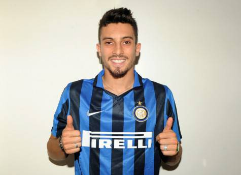 Alex Telles (foto inter.it)