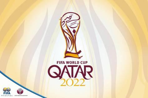 Logo Mondiale Qatar 2022 (foto Fifa.com)
