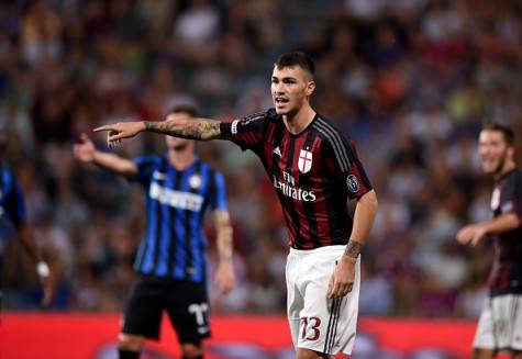 Alessio Romagnoli (getty images)