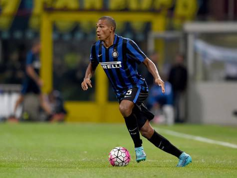 Juan Jesus (Getty Images)