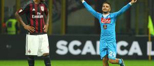 Luiz Adriano & Lorenzo Insigne (Getty Images)