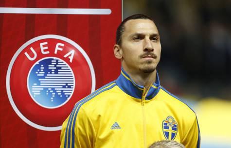Zlatan Ibrahimovic (Getty Images)