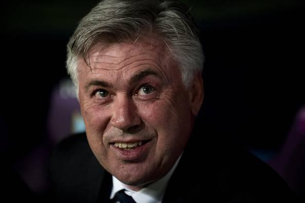 Italia, Ancelotti rifiuta la panchina azzurra