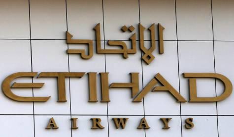 Etihad Logo (Getty Images)