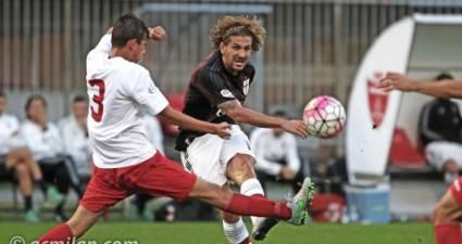 Alessio Cerci (foto acmilan.com)