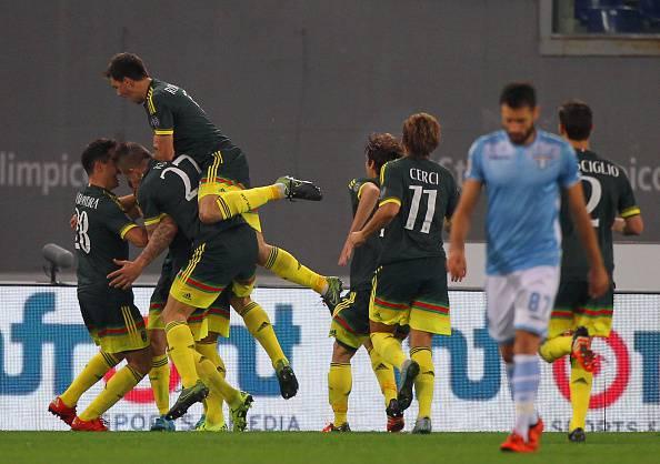 Lazio Milan precedenti