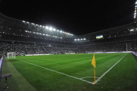 Juventus Stadium (foto gazzetta.it)