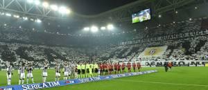 Juventus Stadium (Getty Images)