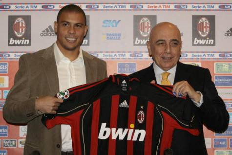 Ronaldo Adriano Galliani