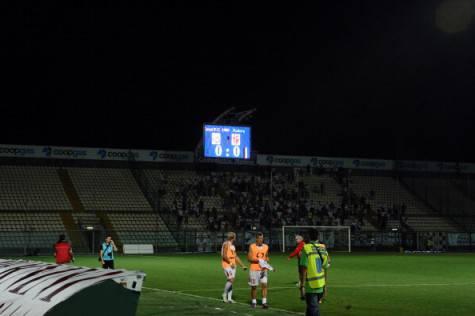 Lo stadio Alberto Braglia (getty images)