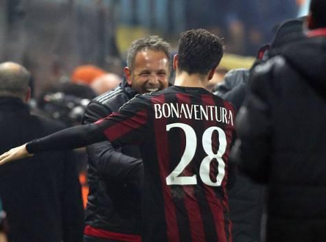 Milan, Mihajlovic sicuro: