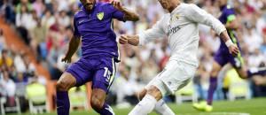 Cristiano Ronaldo Marcos Angeleri