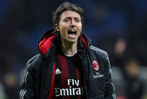 Riccardo Montolivo (©Getty Images)