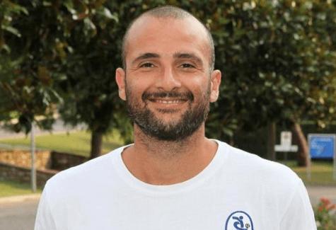 Daniele Daino (Foto dal web)