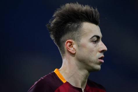 Calciomercato, ufficiale: la Roma ha riscattato El Shaarawy