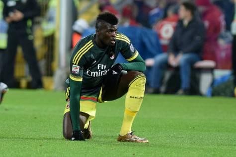 Borussia e Leicester su Niang: