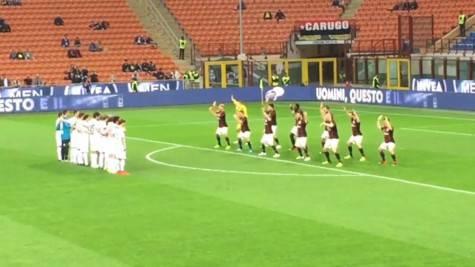 Milan, i neozelandesi bocciano la tekitanka: