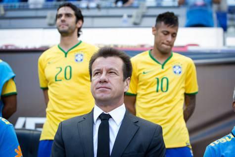 Carlos Dunga, Neymar, Ricardo Kakà